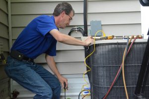 Fixing Your HVAC System